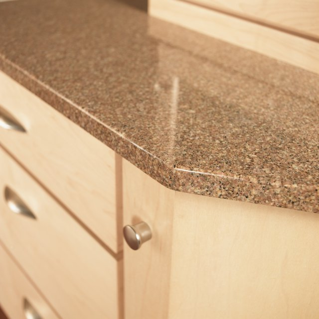Idea Gallery Custom Countertops Kitchen Cabinets Kb