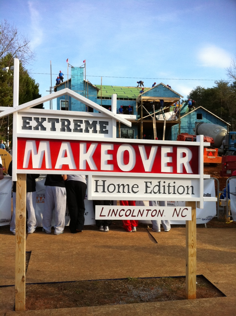 Extreme Makeover Home Edition Kb Kitchen And Bath Concepts